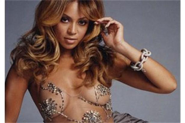 'Beyonce Şov' mahkemelik oldu